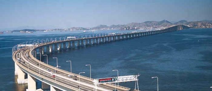 Concessão da Ponte Rio Niterói