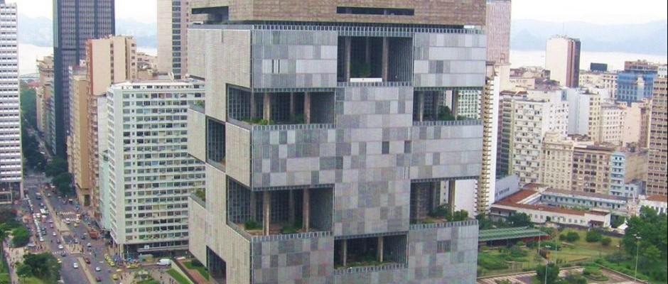 Reforma do Prédio EDISE - Petrobrás - Rio de Janeiro/RJ