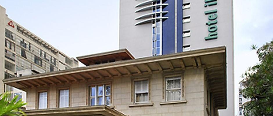 Hotéis da rede ACCOR – Belo Horizonte/MG