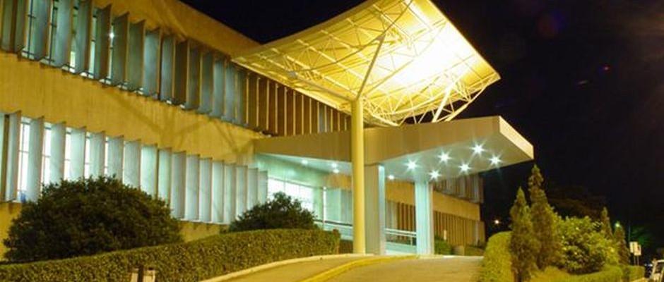 Construção do novo Hospital Márcio Cunha II – Ipatinga/MG