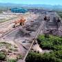 Obras da Terceira Pelotização – Usinas de Germano e Ubu - Samarco