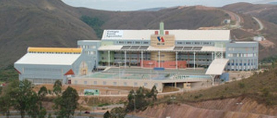 Colégio Santo Agostinho - Nova Lima/MG