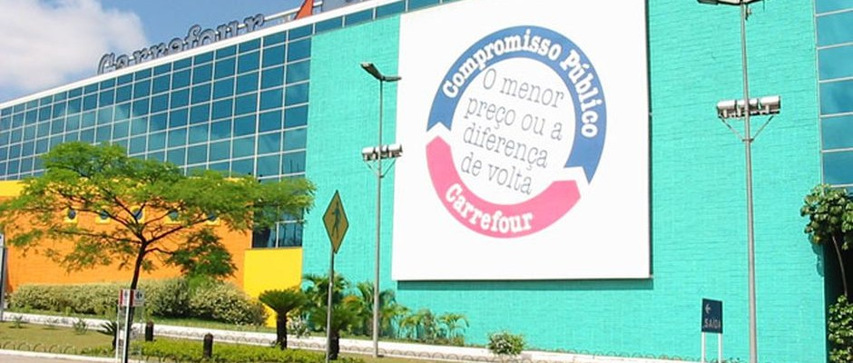 Carrefour Pampulha - Belo Horizonte/MG