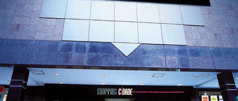 Ampliação do Shopping Cidade - Belo Horizonte/MG